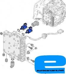 Al4 trasmission guide